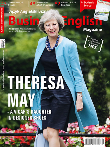 Business English Magazine nr 55