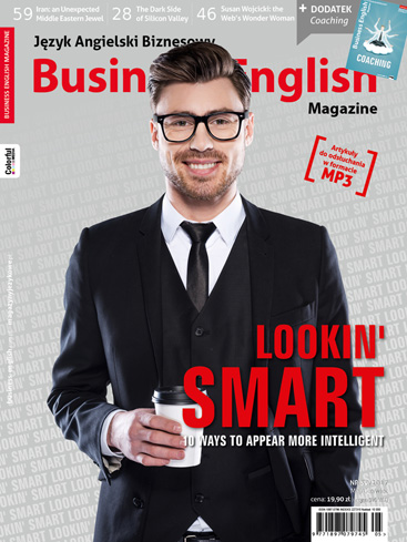 Business English Magazine nr 59
