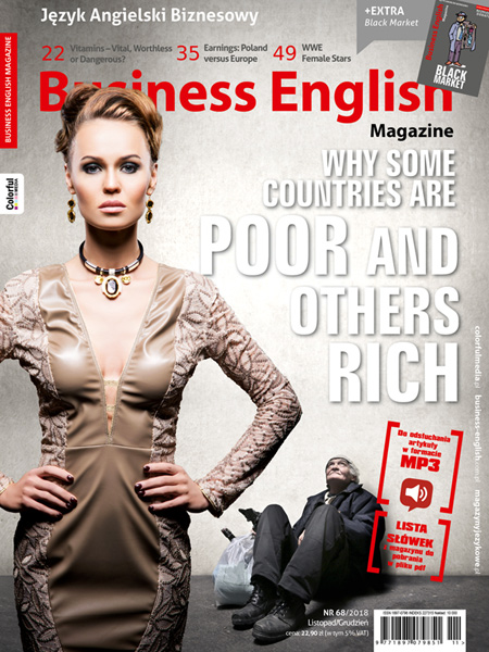 Business English Magazine nr 68